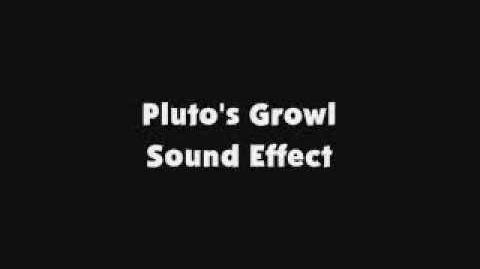 List of stock Pluto sounds