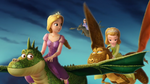 Rapunzel in Sofia the First 7