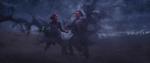 Sylvie and Loki enchant Alioth EP5