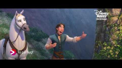 To på flugt – Viaplay Trailer