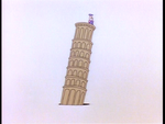 Tower of Pisa