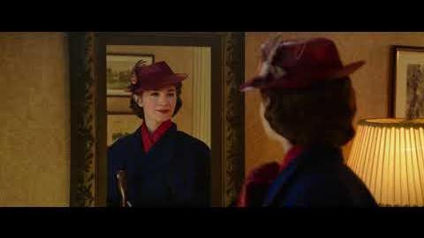 Trailer - O Retorno de Mary Poppins - em breve nos cinemas.