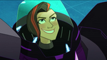 Trinas twisted smile