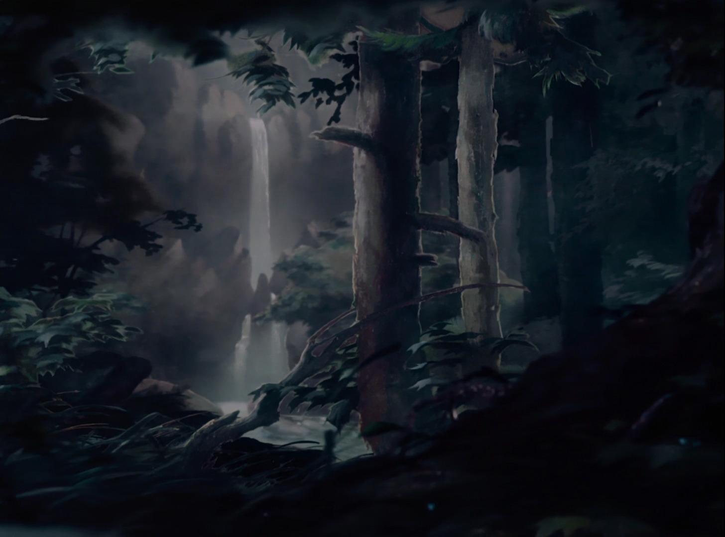 Foresta (Bambi)