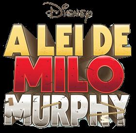 A Lei de Milo Murphy