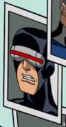 AvengersAssemble Cyclops