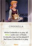 DVG Cinderella