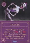 DVG Dagger