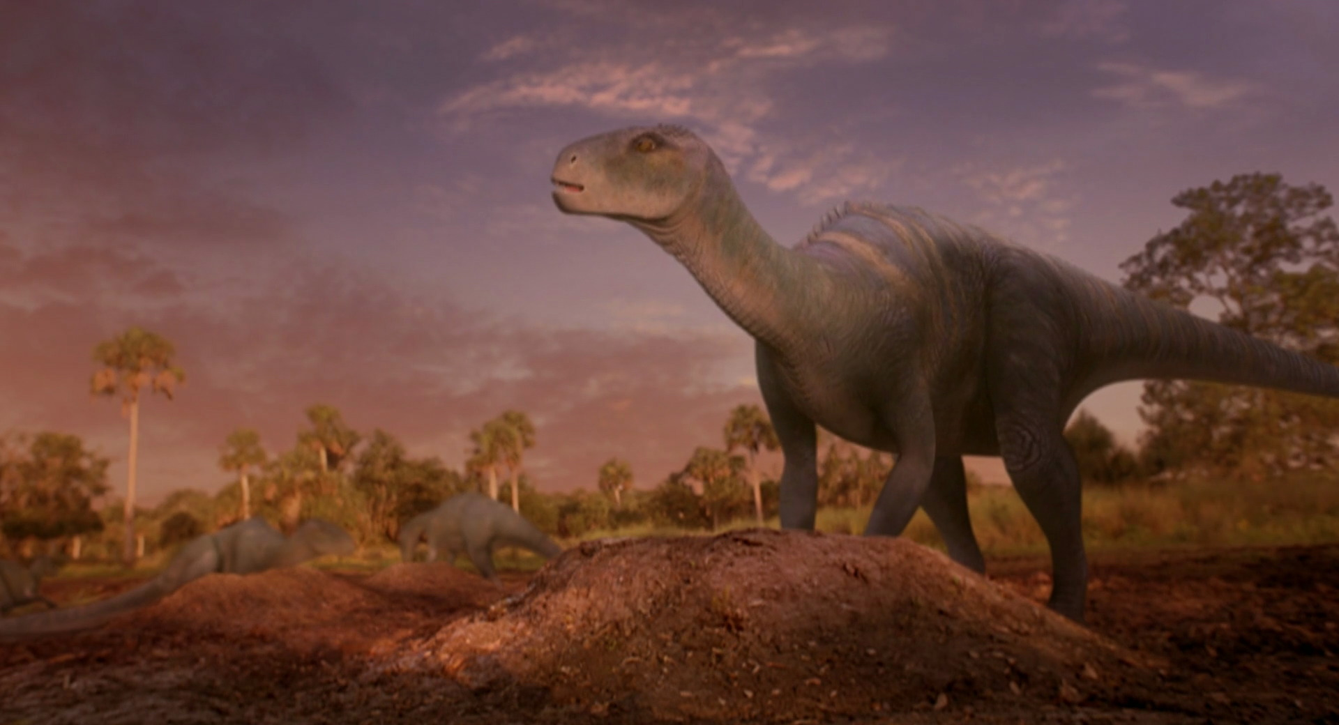 Aladar's Mother