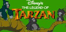 La leggenda di Tarzan