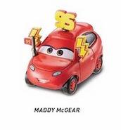 Maddy McGear