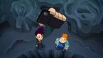 Monster Dump - Randy's Phone