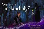 Sleeping Beauty Diamond Edition Why So Melancholy Promotion