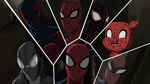 Spider-Man and the Web Warriors USMWW 2