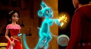 Spirit Monkey Business 3