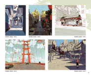 The Art of Big Hero 6 (artbook) 023