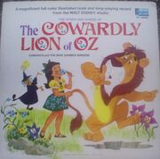 The Cowardly Lion of Oz.jpg