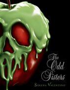 The Odd Sisters - A Villains Novel
