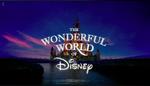 The Wonderful World of Disney on Nine Network