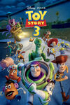 Toy Story 3 - Poster