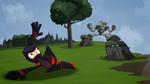 Attack of the Killer Potatoes - Ninja 05