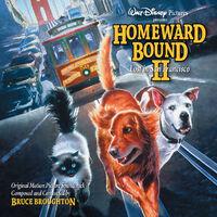 HomewardBoundII isc354 600a