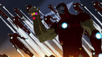 Iron Man Avengers Assemble 18