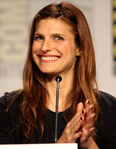 Lake Bell SDCC11