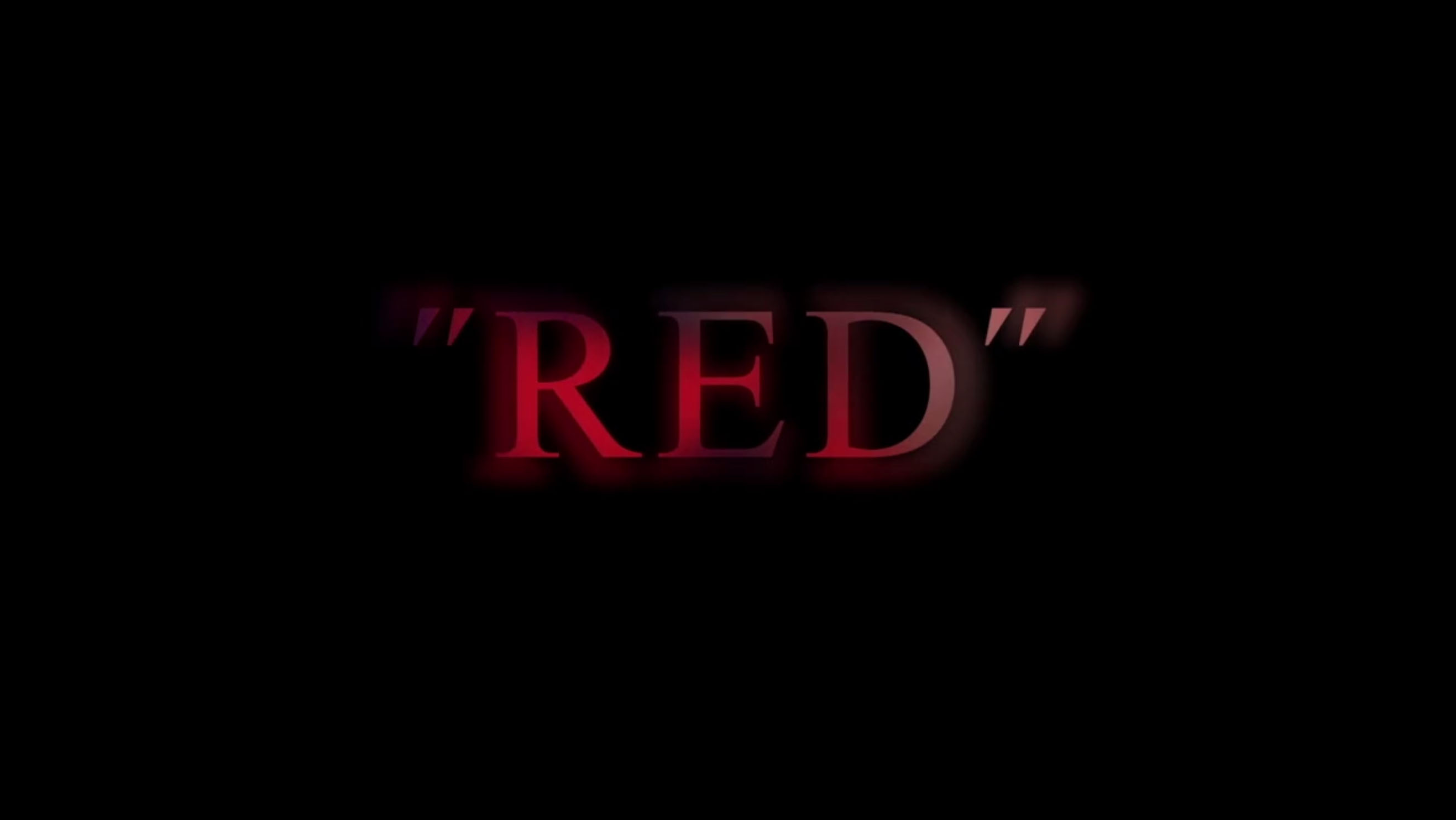Red (episode)/Gallery