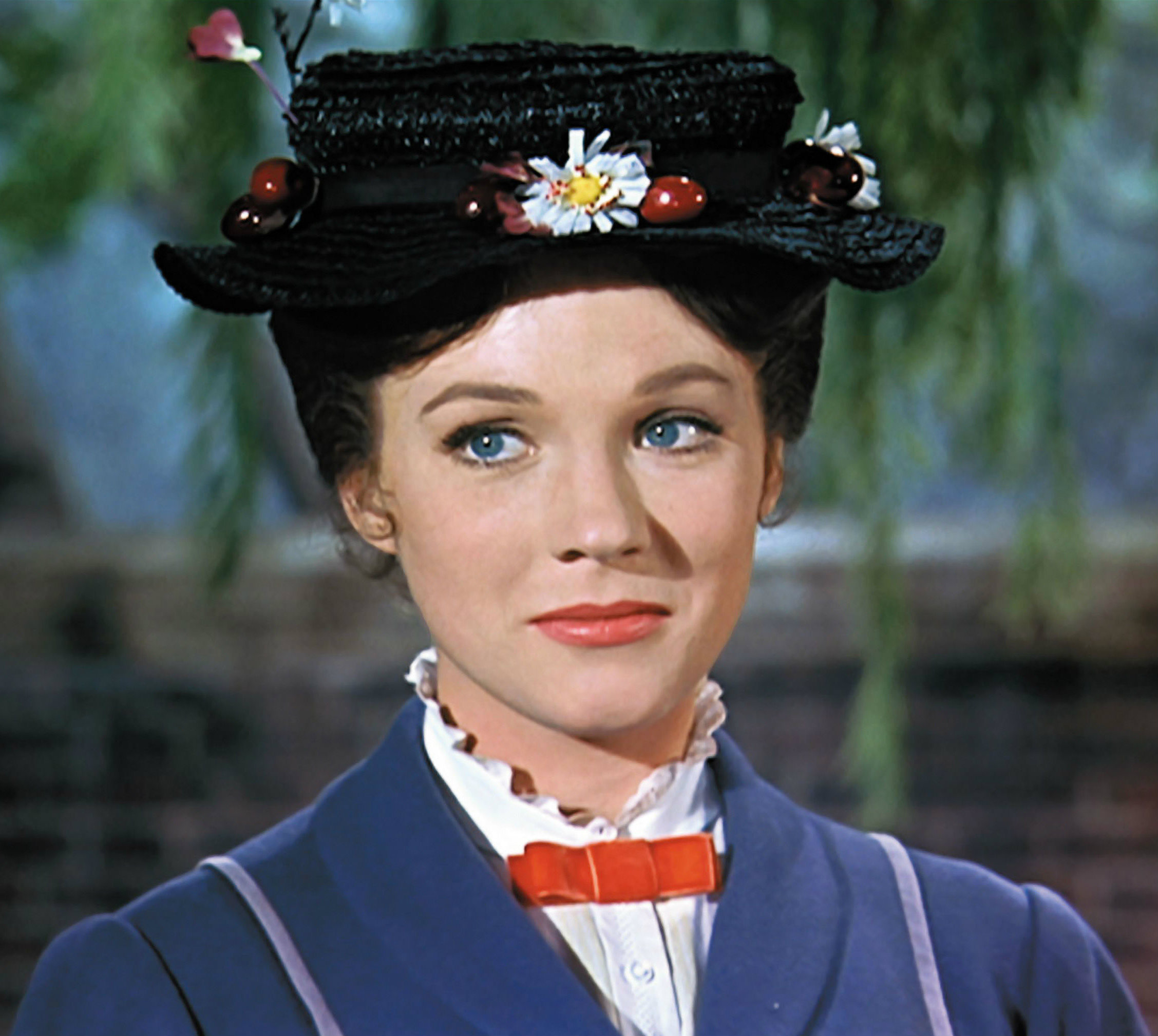 Mary Poppins (personaje)