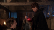 Once Upon a Time - 1x18 - The Stable Boy - Cora Heart