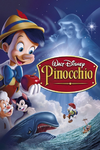 Pinocchio cover