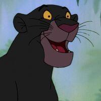 Disney Hidden Mickey Jungle Book Characters 2017 Mowgli