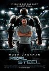 Real Steel Poster 03