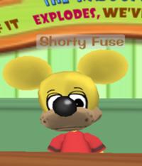 Shorty Fuse