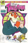 TaleSpin Limited Series issue 3