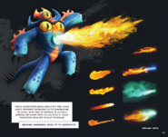 The Art of Big Hero 6 (artbook) 127