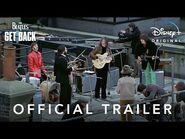 The Beatles- Get Back - Official Trailer - Disney+-2