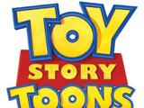 Curtas Toy Story