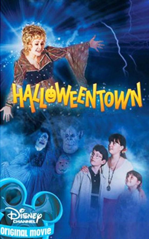 Halloweentown (series)