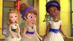 61. The Princess Ballet (14) feat. Amber, Kari