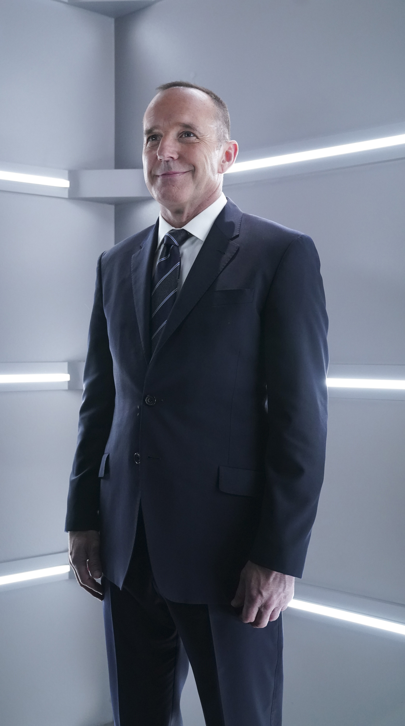 Phil Coulson (LMD)