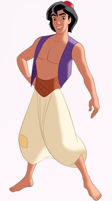 Aladdin (personagem)