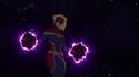 Captain Marvel AUR 005