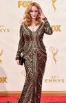 Christina Hendricks 67th Emmys