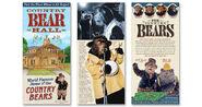 Country Bear Hall Brochure
