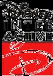 Disney Interactive 90's Logo