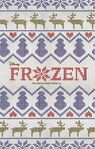 Frozen Musical Concept Poster 5