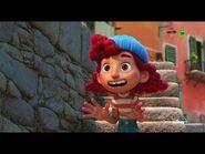 Luca - Cómo se hizo - Disney+