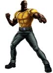 LukeCage MarvelAvengersAlliance